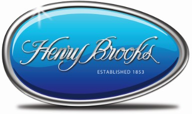 Henry Brooks Bathroomware