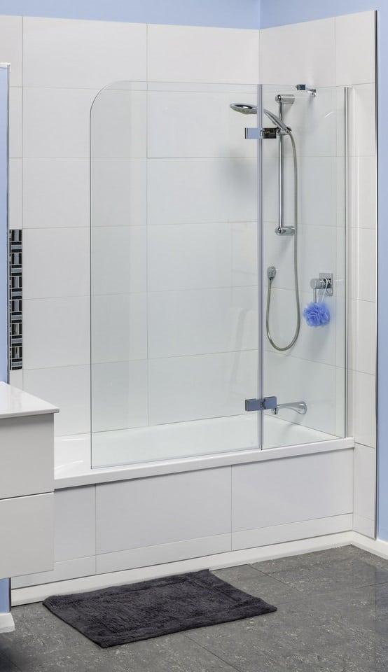 Dreamline Bliss Bath Swing Door
