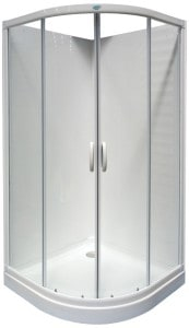 Collesium Shower Cubicle