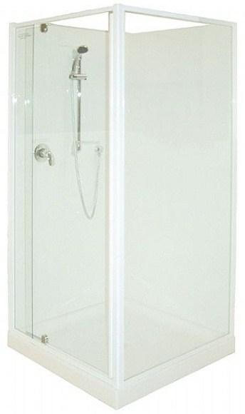 Corner Shower Corner Shower Unit