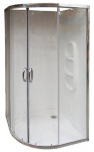 Shower Door Collesium