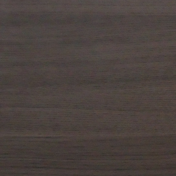 Walnut Vanity Drawer front