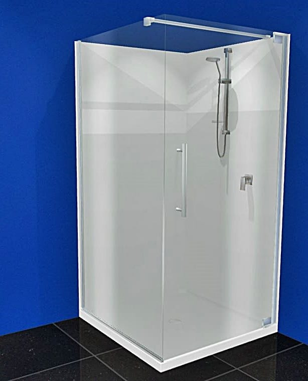 Cube Shower