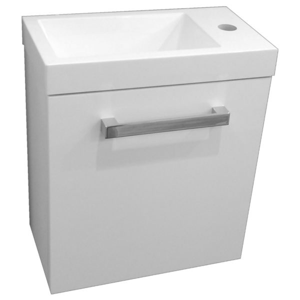 wall hung Strata toilet vanity henry brooks