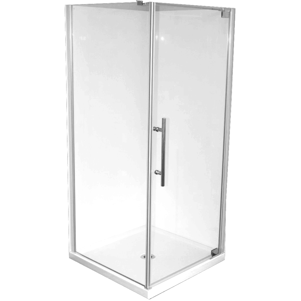 Dreamline Cube Shower