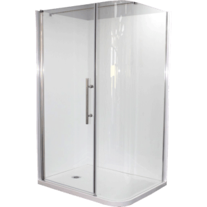 Eclipse Shower 1200 x 900 - Henry Brooks Bathroomware