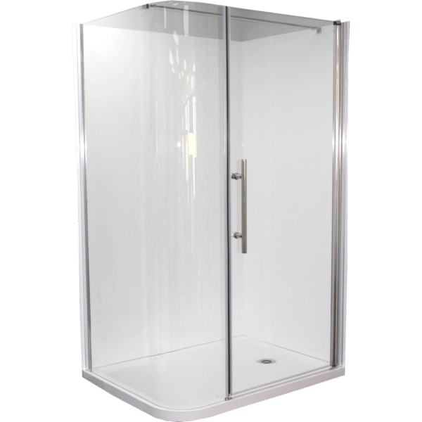 Eclipse Shower 1200 x 900 - RH Henry Brooks Bathroomware