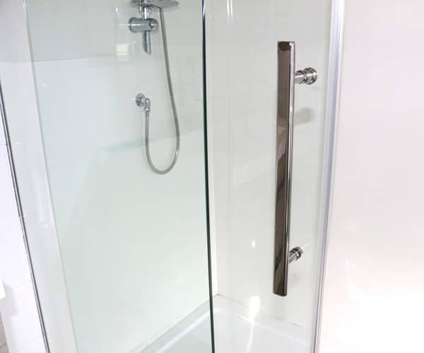 Urban Shower door handle - Henry Brooks