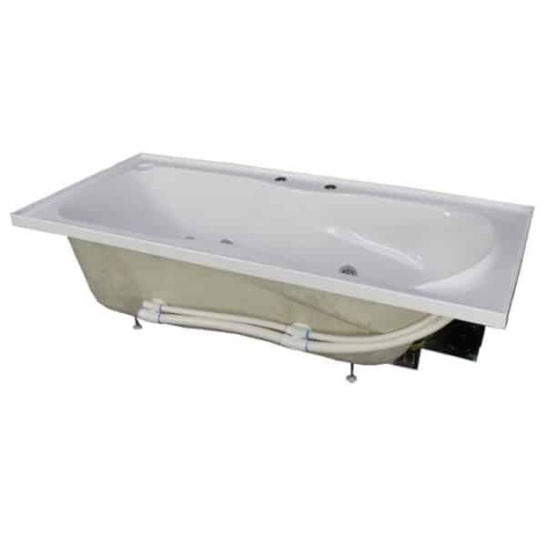Sophia Spa bath Henry Brooks