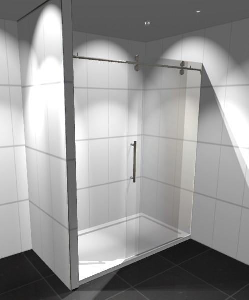 Alcove Shower 1600x900 Complete