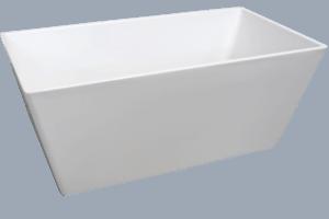 Freestanding Bath Pamela