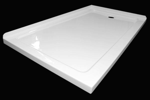 Shower Tray 1400 x 900 Dreamline