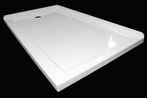 Shower Tray 1600 x 900 Dreamline
