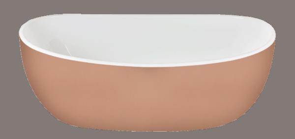 Freestanding bath Gem
