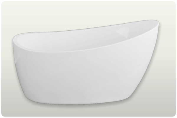 Freestanding Bath Harlow