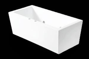 Freestanding spa bath Jacinda