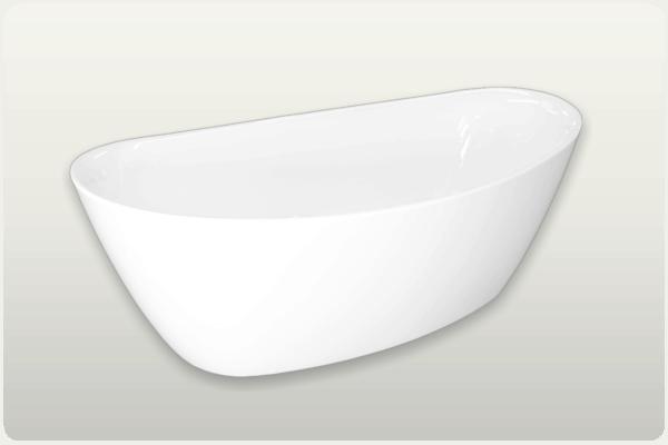 Freestanding Bath Natalie