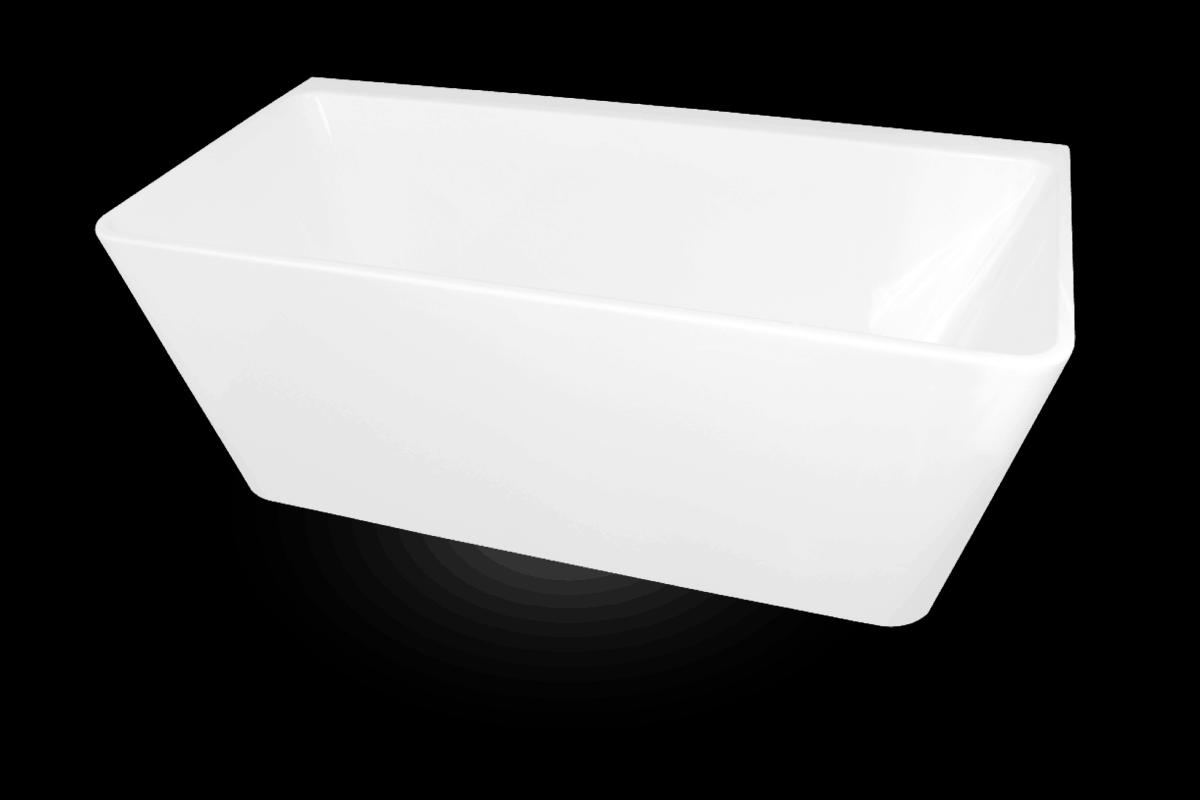 Back To Wall Bath Rosemary Btw Bath Henry Brooks Bathroomware