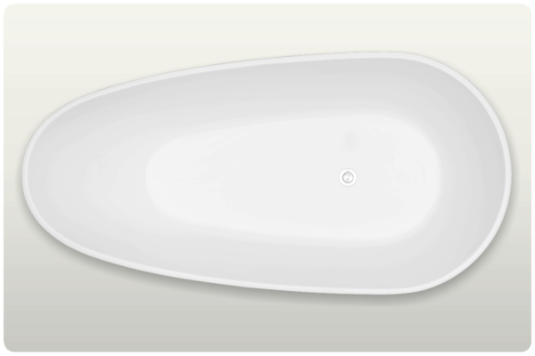 Freestanding Bath Savannah
