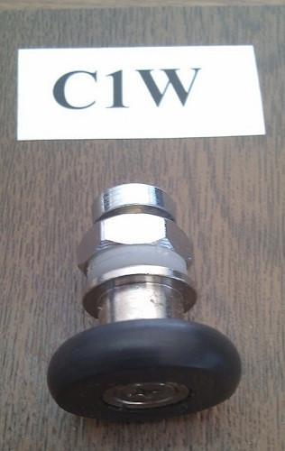 Shower Door Rollers Colleseum Mk1