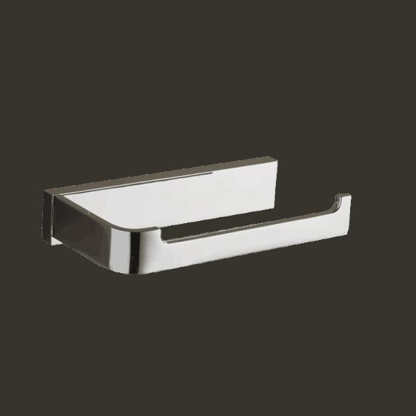 Toilet Roll Holder - Brontes Chrome Range