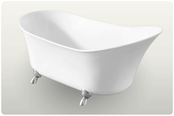 Freestanding Bath Victoria