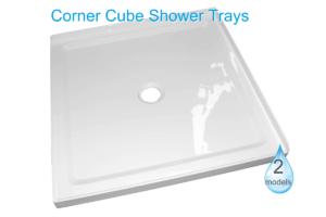 Dreamline Shower Tray Square