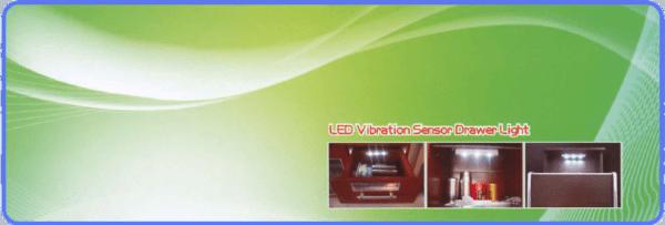 Cabinet Lighting LED