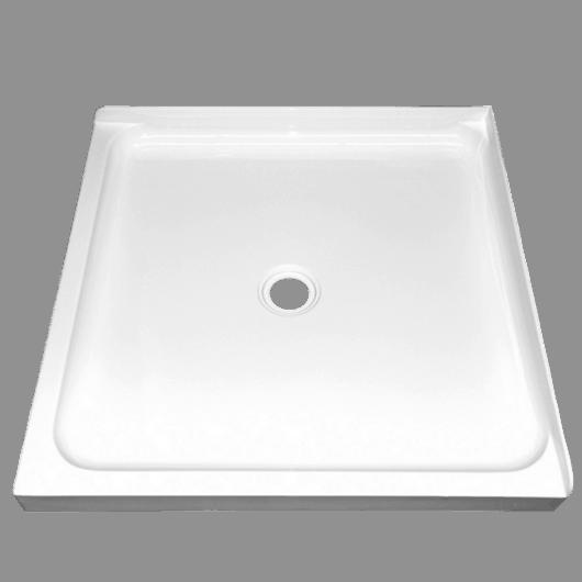 shower trays Henry Brooks