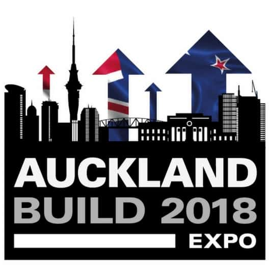Trade and Build shows Auckland Build