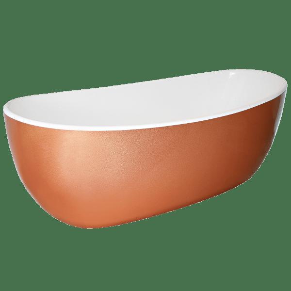 Freestanding bath gem 1750 bronze henry brooks