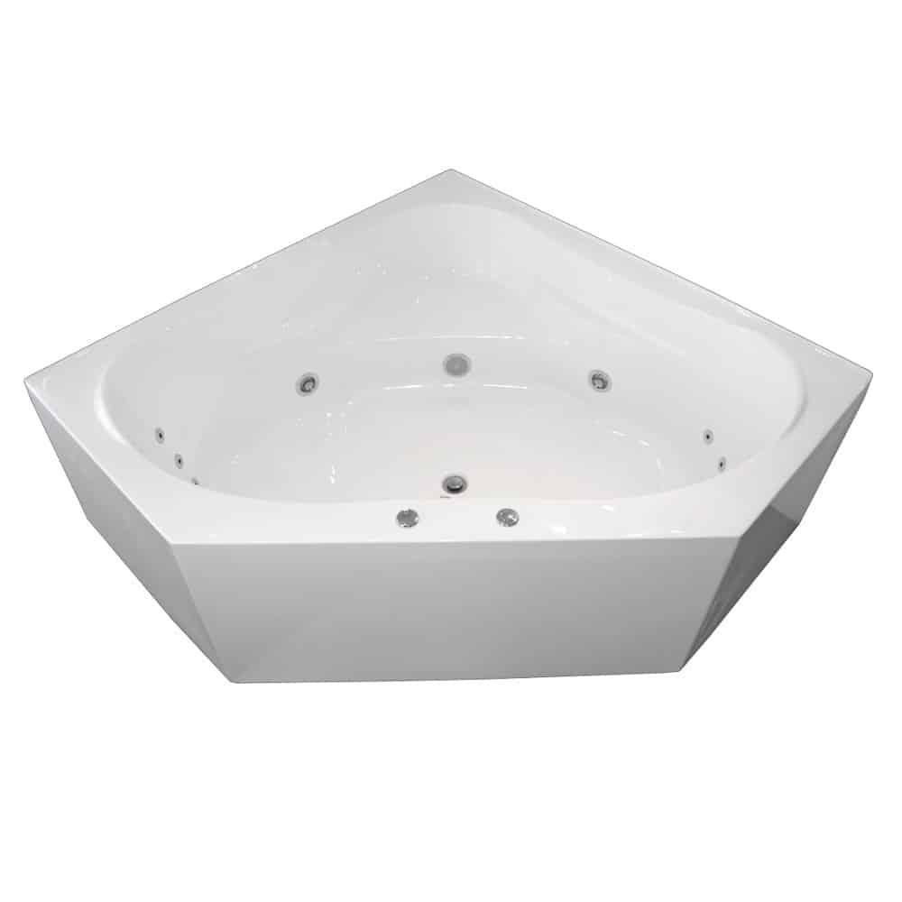 Michelle Spa bath Henry Brooks