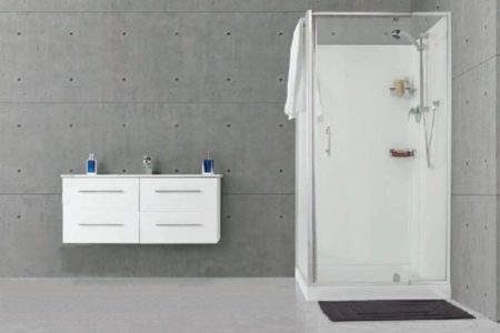 Shower Cubicles Henry Brooks