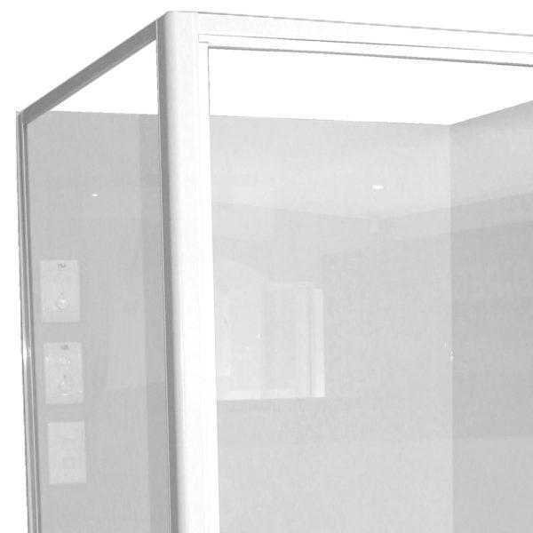 White Door frame Henry Brooks