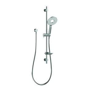 Halo - All Pressure Shower Slide white