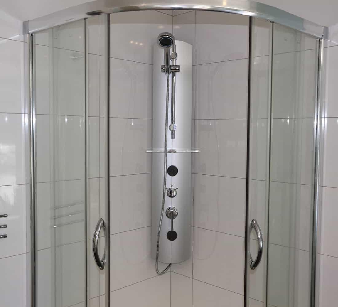 Shower Tower Henry Brooks Bathroomware