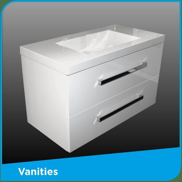 Vanities by Henry Brooks