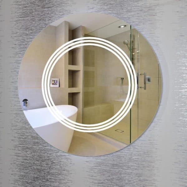 Orbit Mirror heated - Henry Brooks