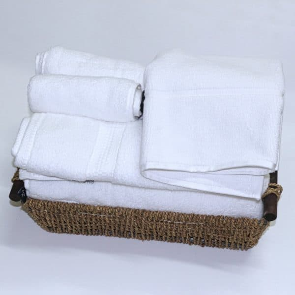 Zero Twist bath Towels product image