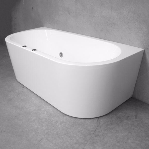Madison Spa Bath 1700 x 800 x 600