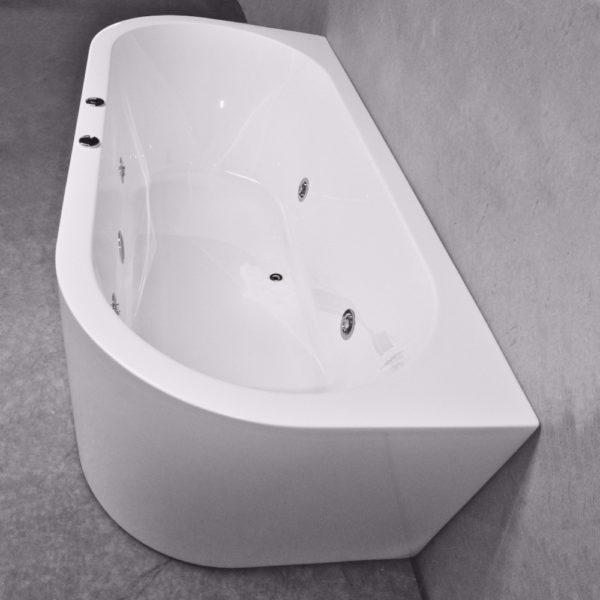 Madison Spa Bath1700mm long