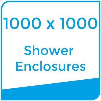 1000 x 1000 choose shower enclosures by Size