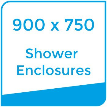 900 x 750 choose shower enclosures by Size
