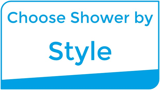 Choose Shower by Style