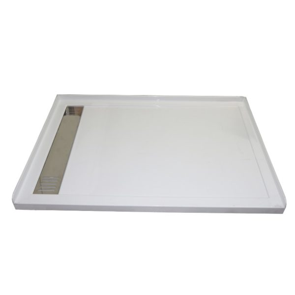 1400 x 900 urban tray with grate waste-LH
