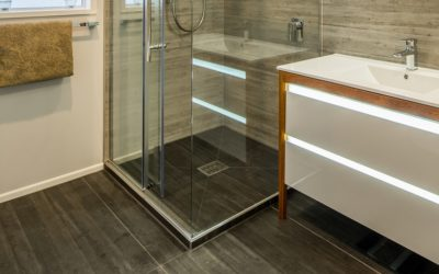 Didosi Tileable Shower Tray