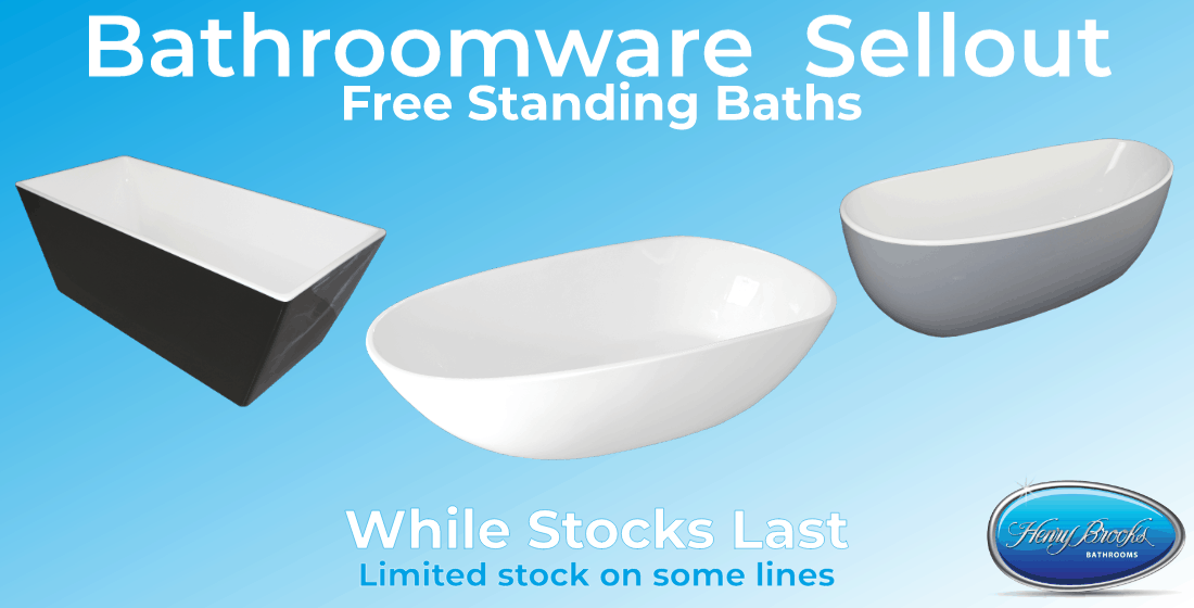 bathroom sale freestanding baths June-2020