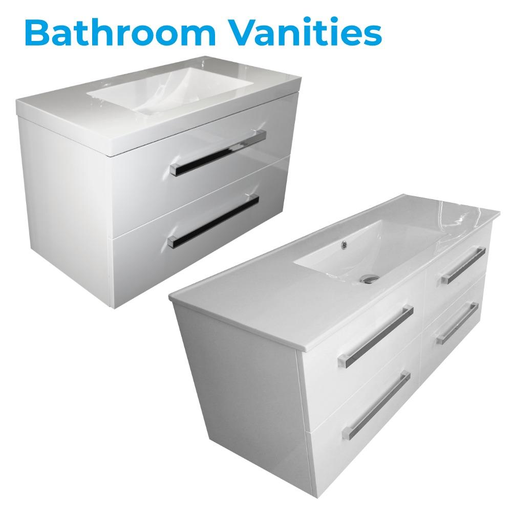 Bathroom Vanities Henry Brooks Bathrooms